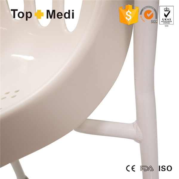 Topmedi Aluminum Shower Chair Bath Bench TBB7923L