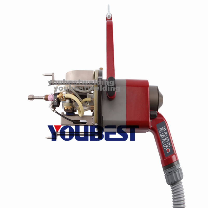 Tube to Tube Sheet Orbital Welding System (TP060)