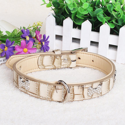 Pet Product Dog Cat Fashion Collar (C004)