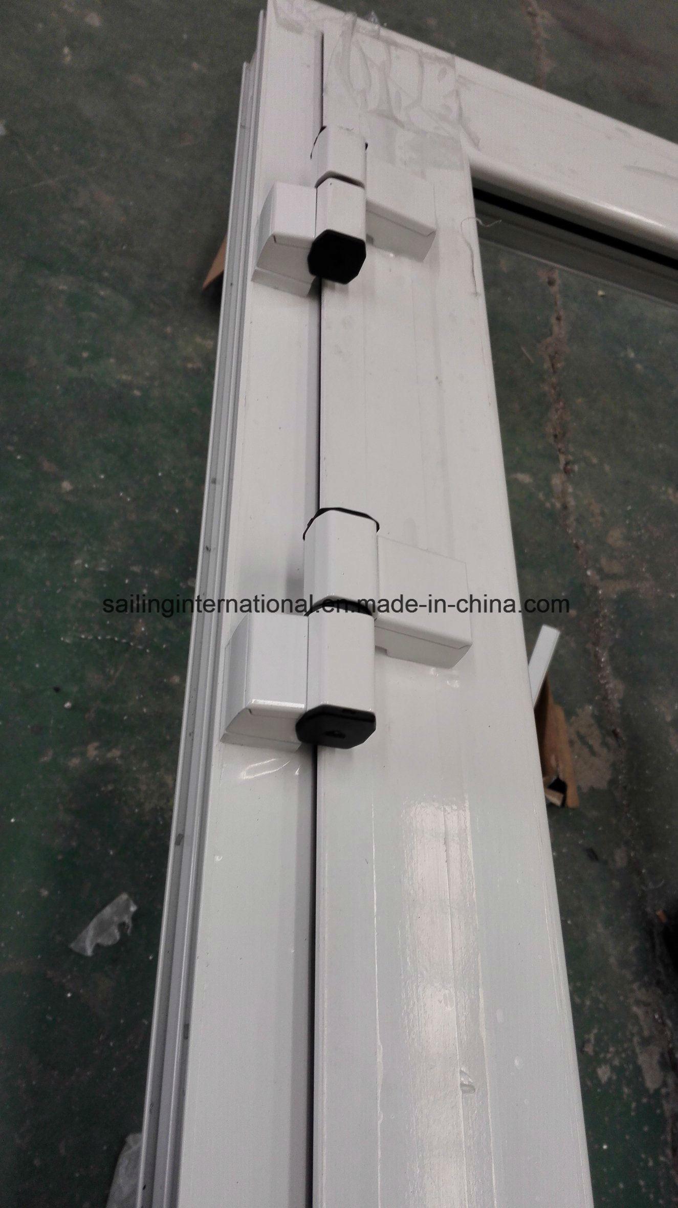 Aluminium Door- Swing out Door