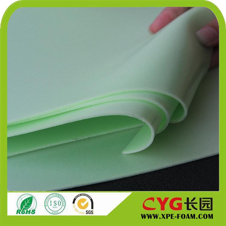 PP Foam Polyethylene Foam High Quality Protection Foam Material