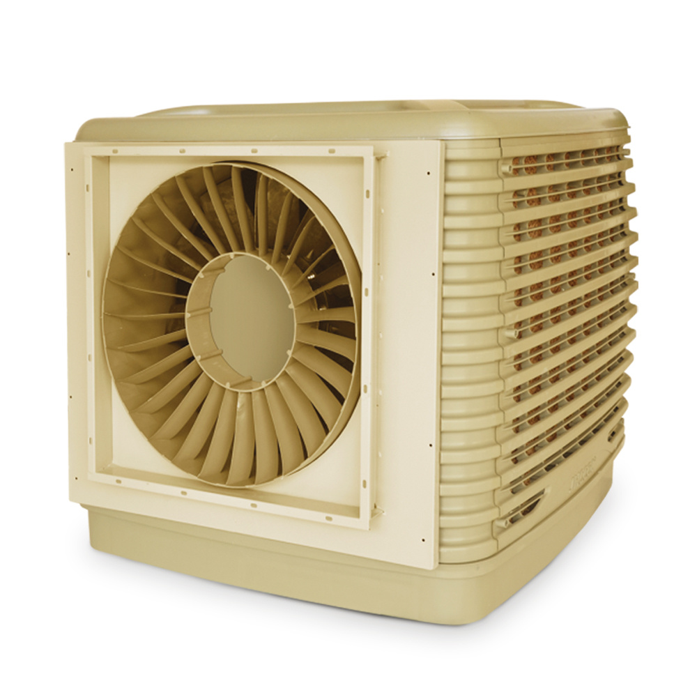 High Effecient Industrial Air Cooler Fan Water Conditioner