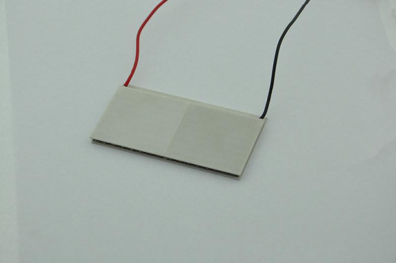 Lightweight Tec Peltier Cooling Module