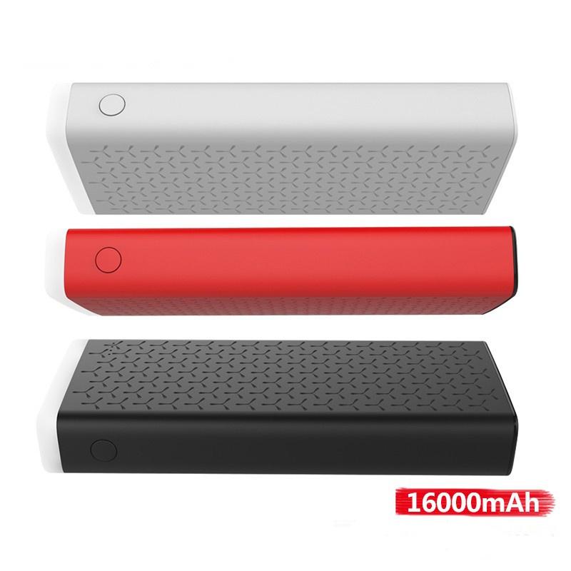 16000mAh Power Packs Portable power bank for mobile phone