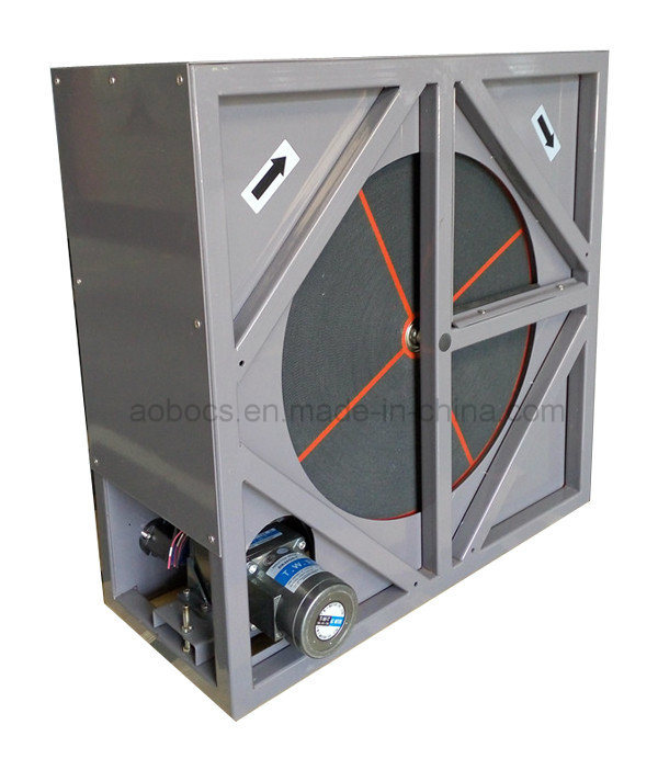 Honeycomb Desiccant Rotor with Frame