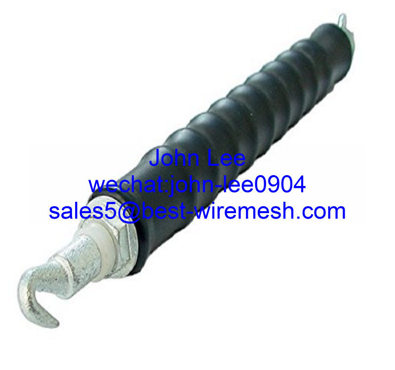 Tie Wire Twister/Automatic Rod Tying Tool