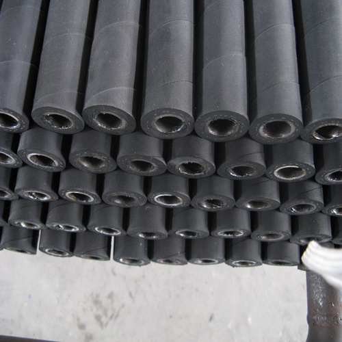 Flexible Hose for Concrete Vibrator Machinery