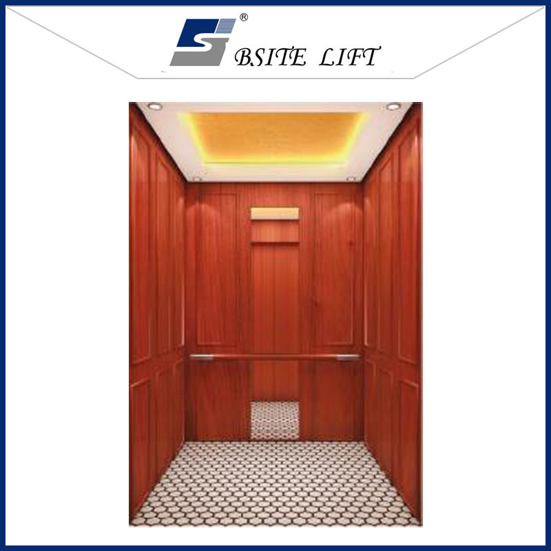 Villa Home Lift Residential Elevator with High quality Cabin