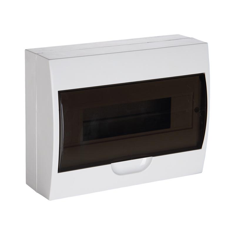 Plastic Distribution Box Enclosure Lighting Box Plastic Box GS-Ms06