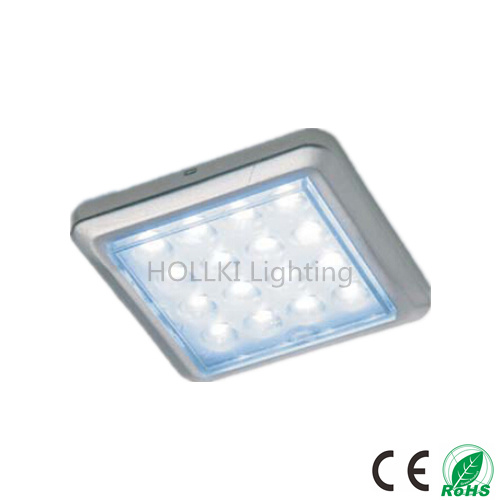 Sensor LED Wardrobe or Cabinet Light