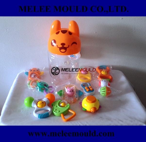 Plastic Products OEM Mould Manufacturer