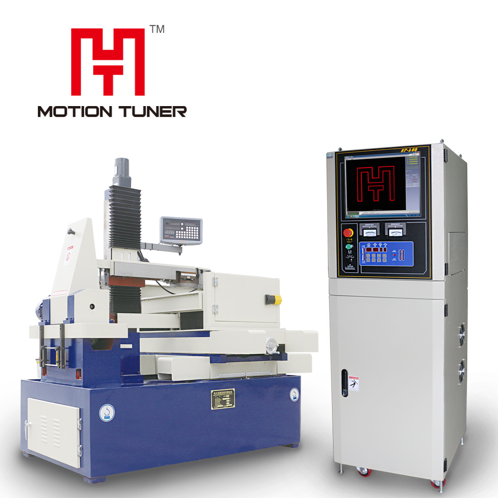 Portable Electrical Discharge Spark Erosion EDM Machine