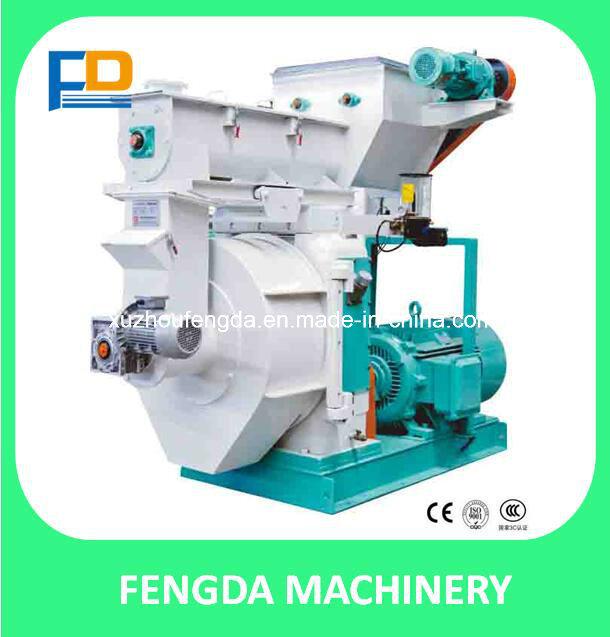 Pellet Machine for Feed Machine