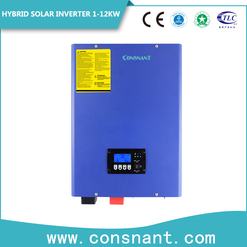 AC/Soalr Charging off Grid Hybrid Inverter