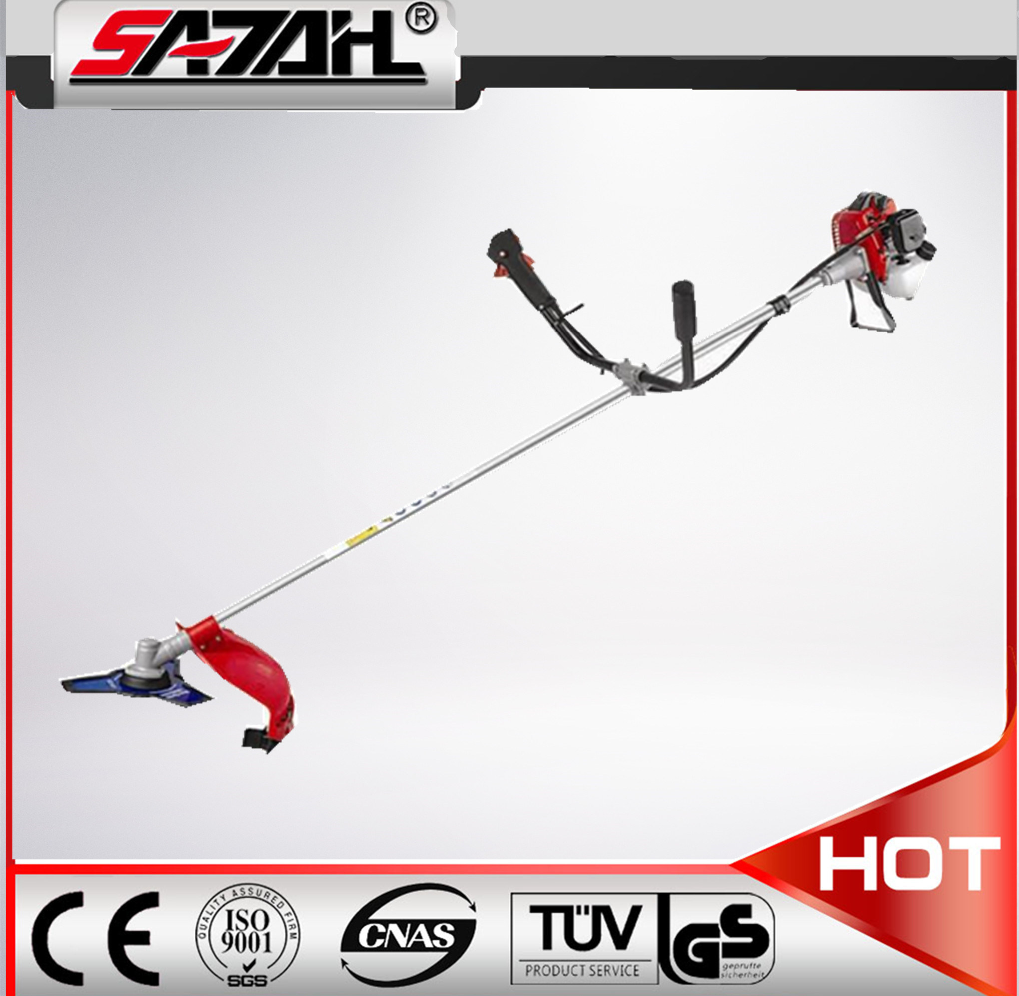High Quality Professional 32.6cc Brush Cutter (CG330)