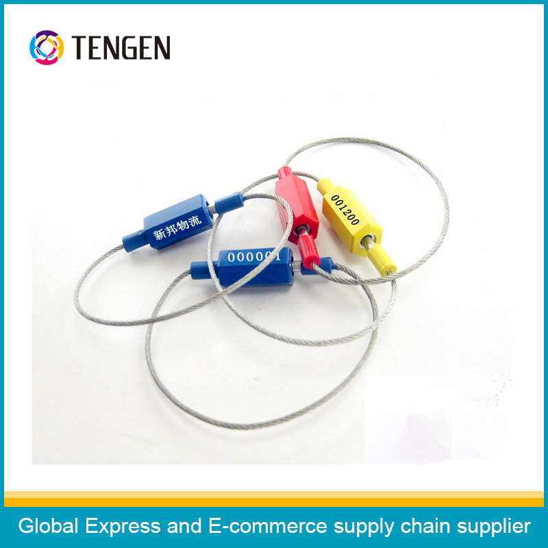 Container Metal Wire Security Seal Type 4