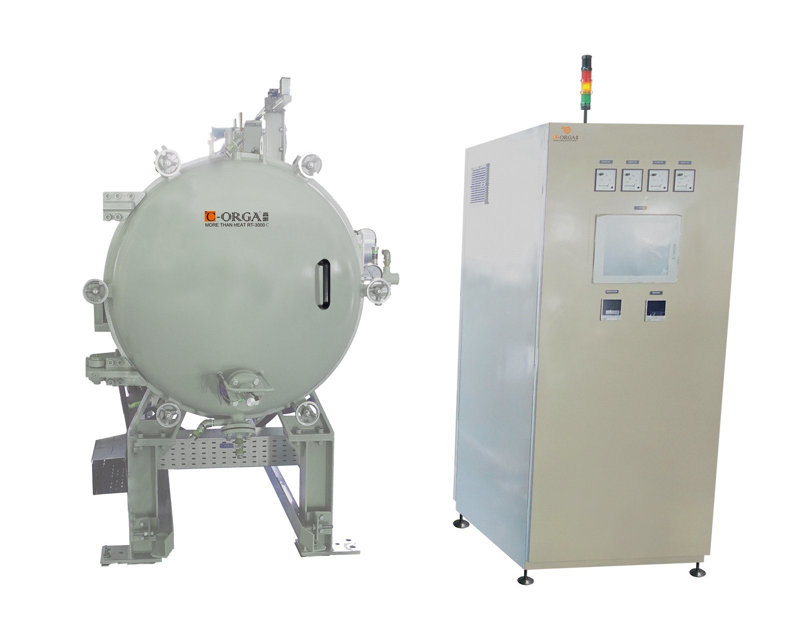 Vacuum Sintering Furnace for Powder Metallurgy