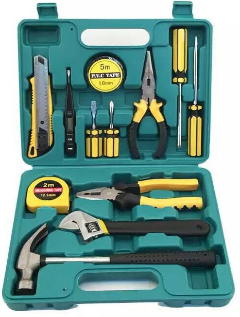 Repair Tools, Hand Tool Set, Tool Kit, Hand Tool Kit