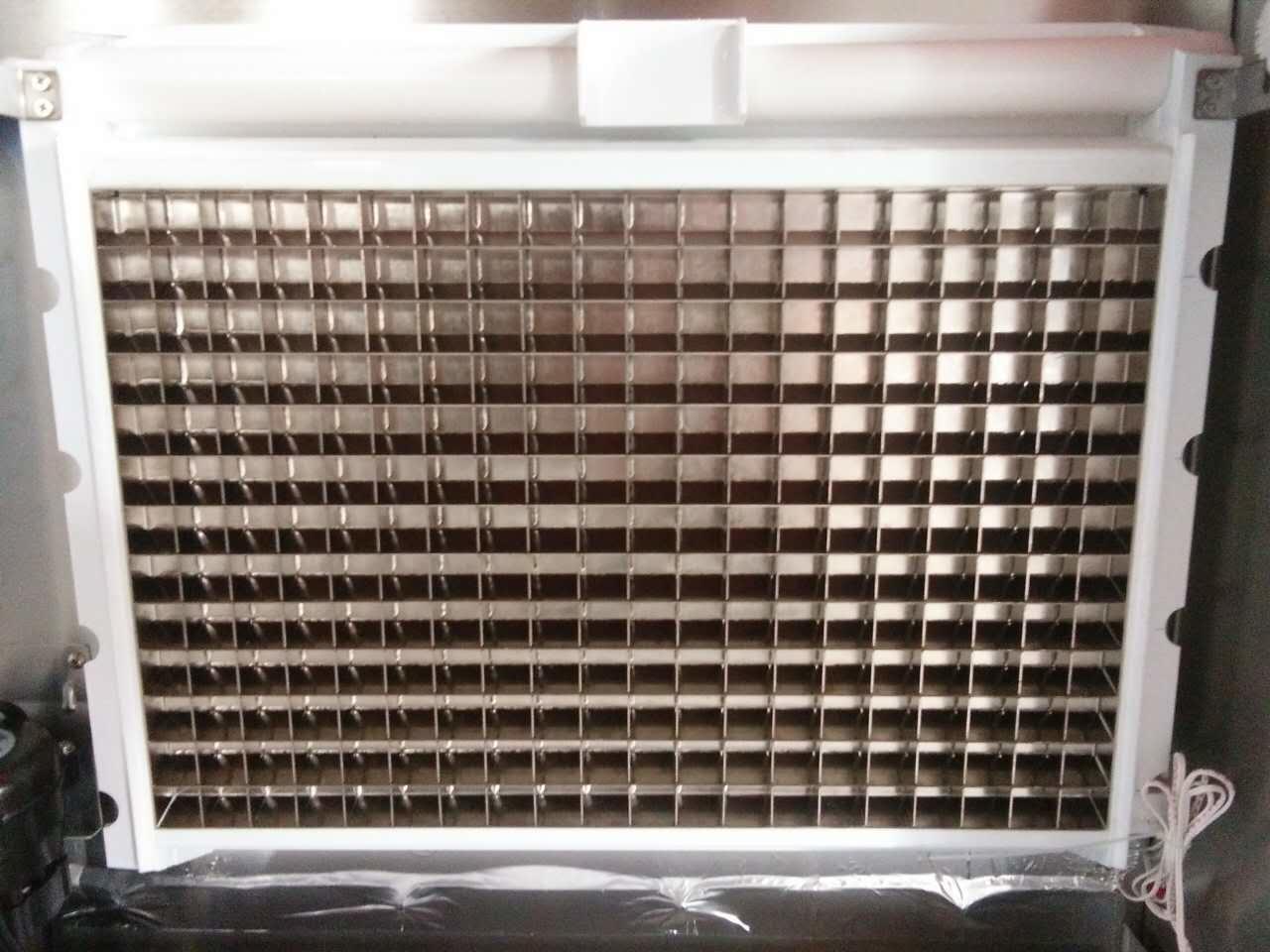 120kg Sufficient Commercial Cube Ice Machine Maker Manufacturer Ce