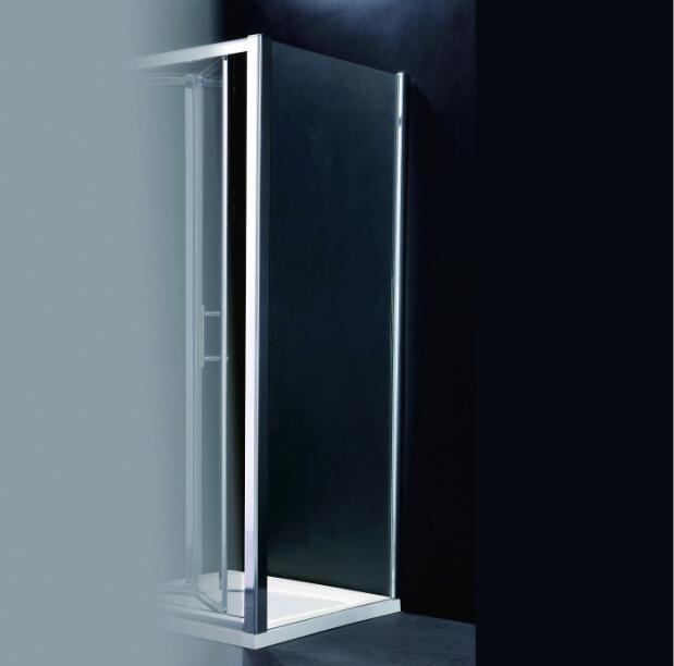 Shower Enclosure MID-Range 6mm Side Panel Shower Room