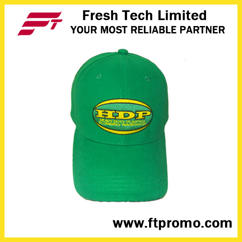 Promotional Unisex Embroidery Hats with Your Logo