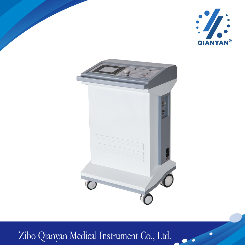 Normalbaric Ozone Therapy Device for Major Autohemotherapy (mAh)