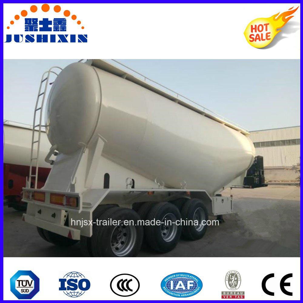 Powder /Bulk Cement Tanker Semi Trailer Truck Trailer