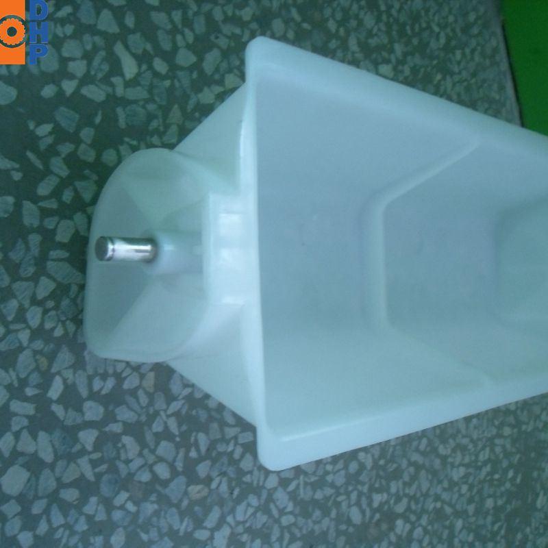 Hj5210 4.7L Plastic Elevator Buckets