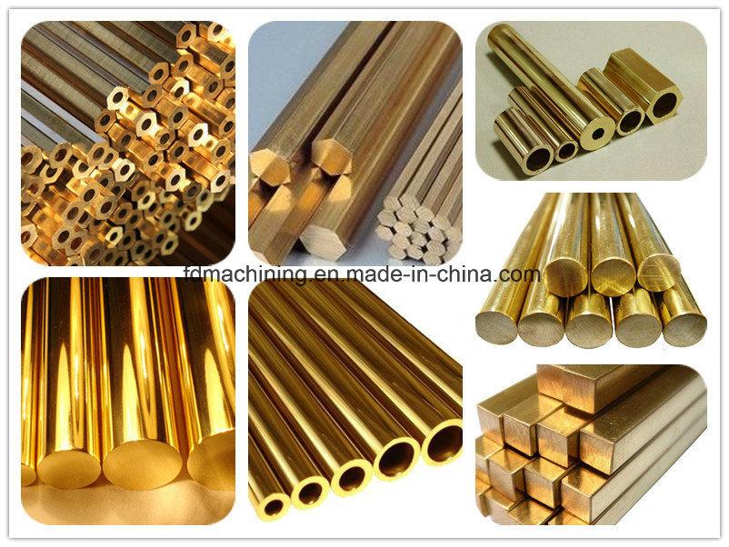 Pure Copper Brass Nickel Plate Price