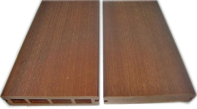 China Wood Plastic Deck Flooring Tw K02 China Decking