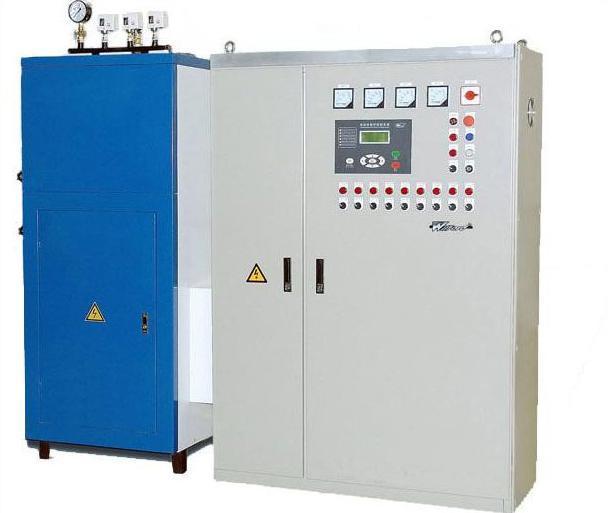 Electric Steam Boiler ~ China electric steam boiler