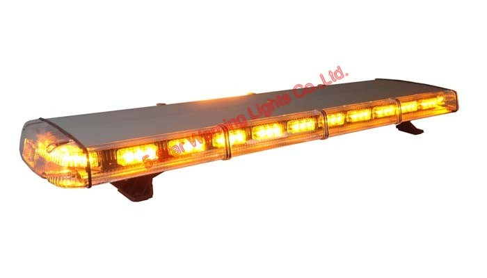 R10 R65 New Design Slim LED Lightbar with High Waterproof