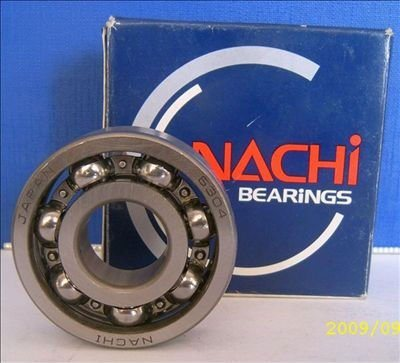 NACHI Deep Groove Ball Bearing (6302)