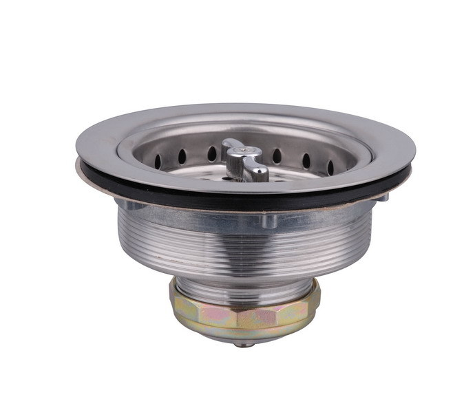 Sink Strainer : ... Sink Strainer (JN-1003) - China Sink Basket Strainer, Sink Strainer