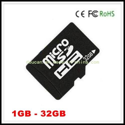 Micro Sd Card 16
