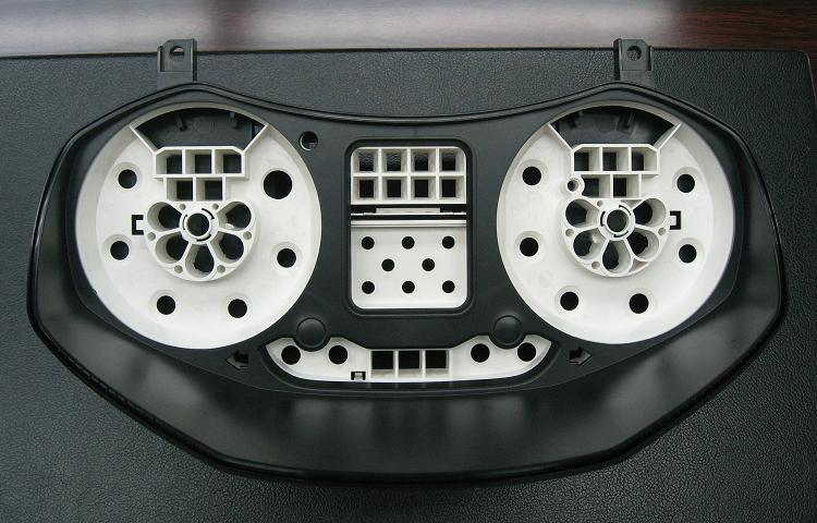Plastic Mould for Auto Parts Dash Boardmaker
