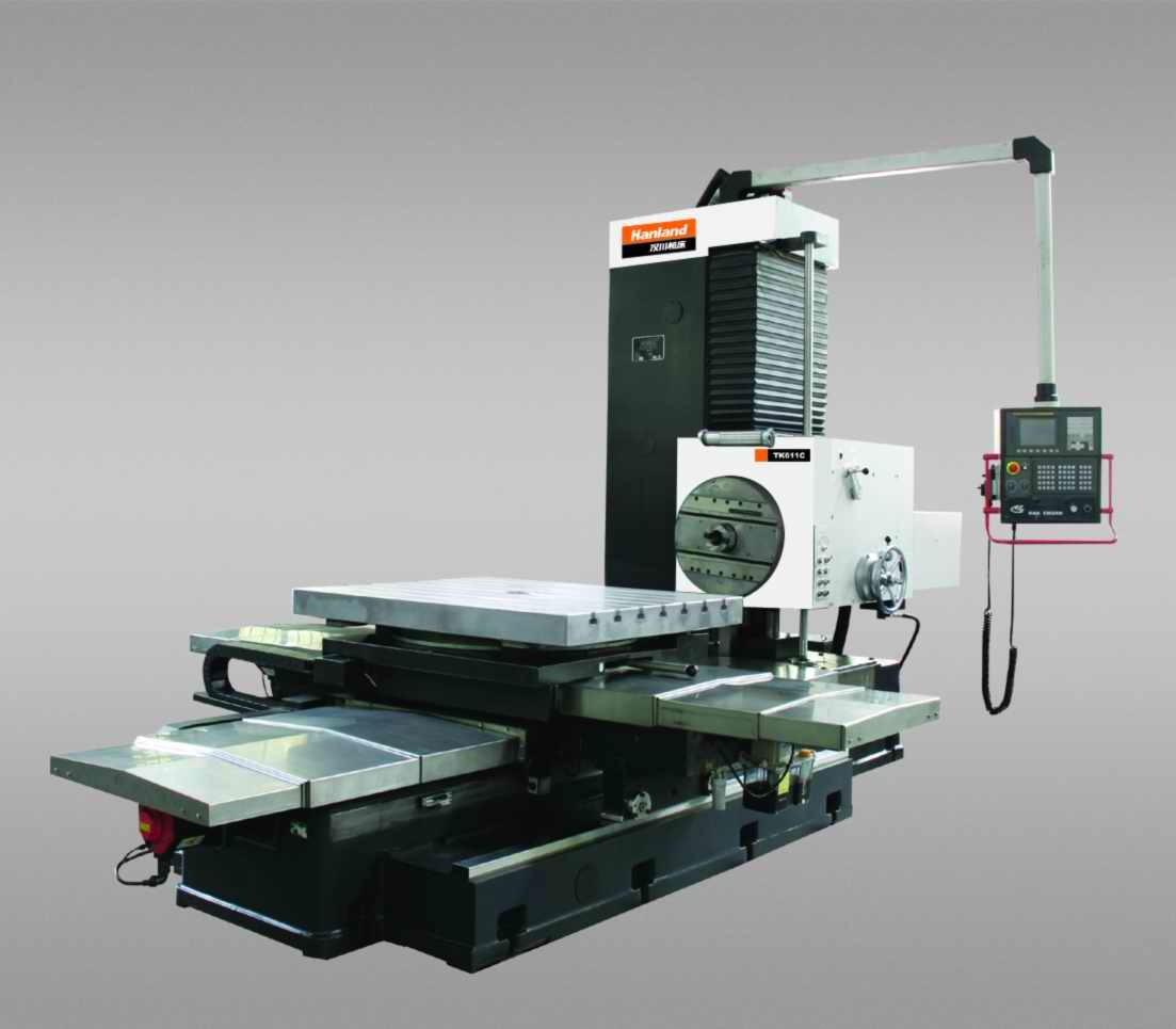 China Horizontal Boring Machine - China boring, CNC