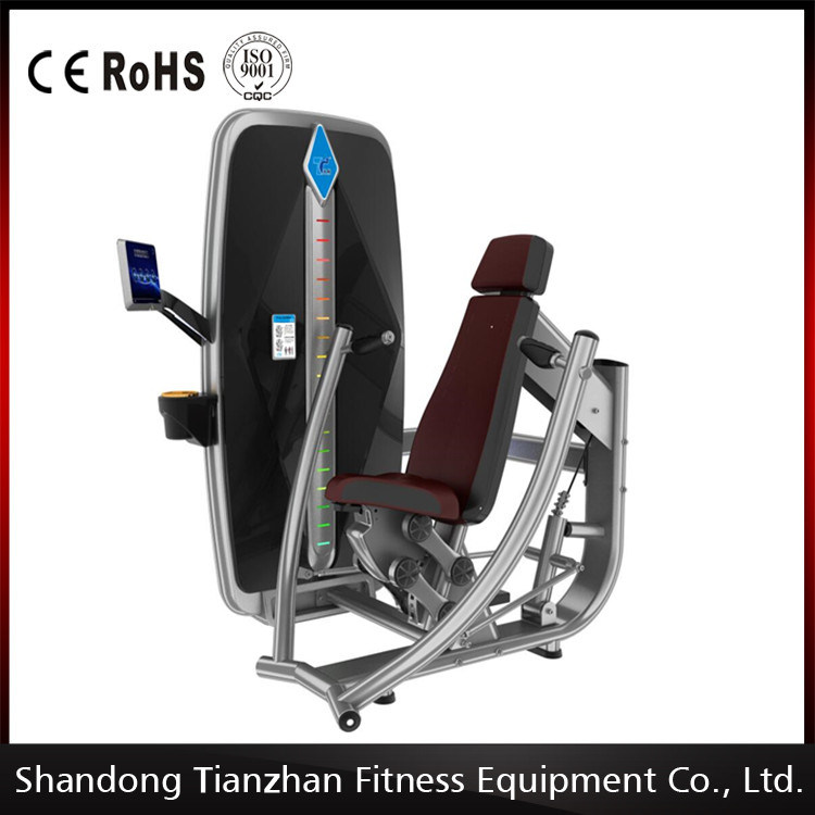 Hot Sale Tz-005 Seated Chest Press/Body Building Equipment/Gym Equipment 2017