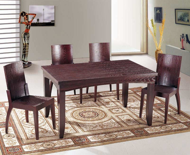 solid wood living room furniture on Solid Wood Furniture Manchurian Ash Dining Table Living Room Tables