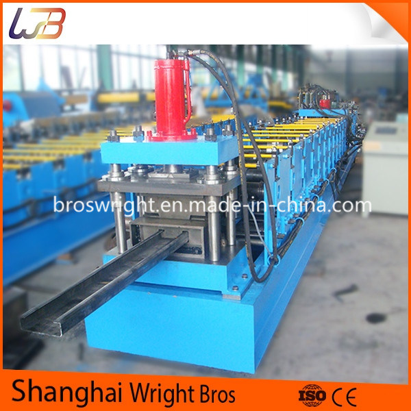 C Channel Steel for Roof Roll Forming Machine