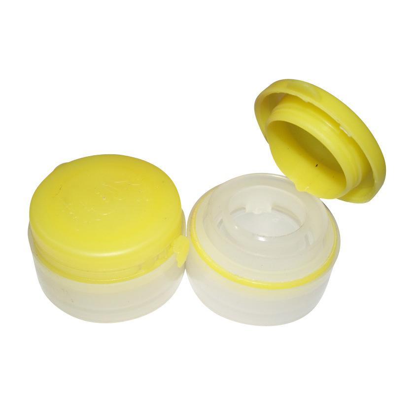 Hot Sale 28mm Plastic Injection Edible Oil Cap Mould (YS1)