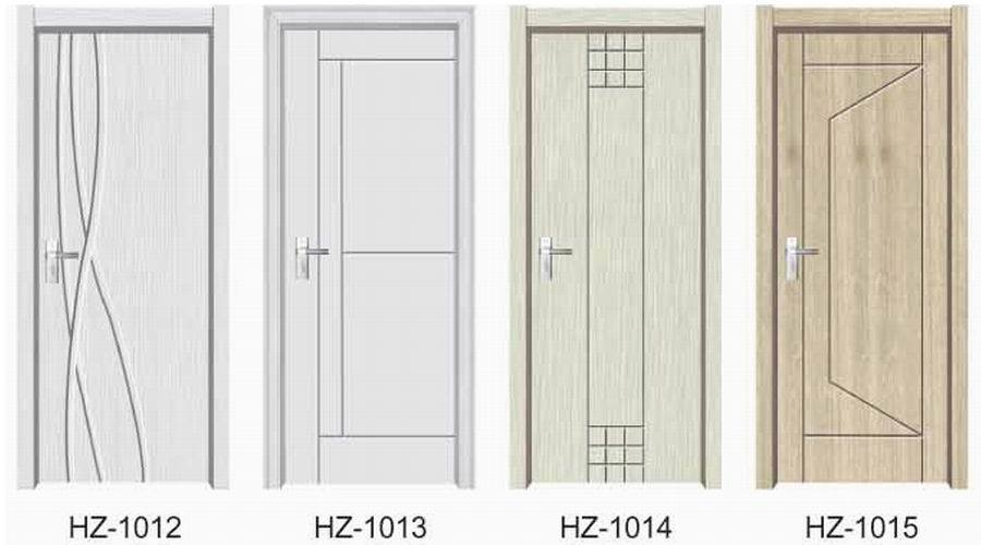 China pvc door new design photos pictures made in for New latest door design