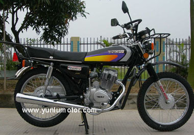 New Upgrade CG 125CC, 150CC, 200CC Motorcycle
