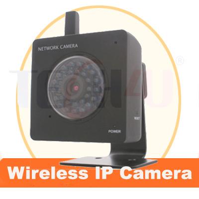 Wireless Night Vision Cameras
