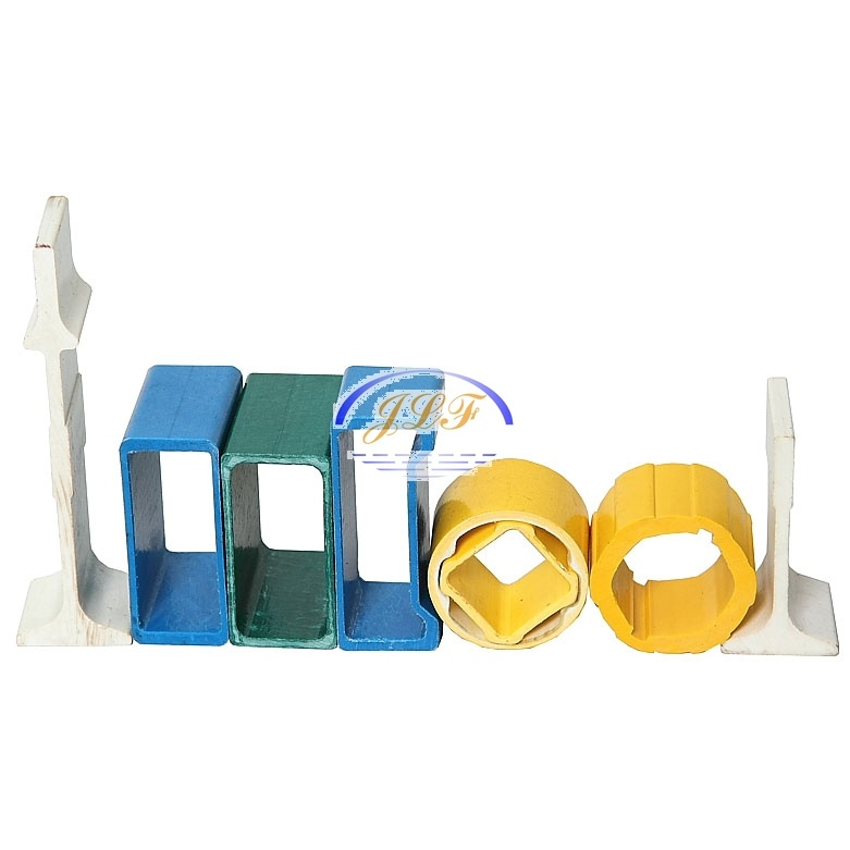 Pultruded FRP Products