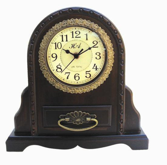 China Antique Table Clock (FHG-038) - China table clock ... Antique Table Clocks