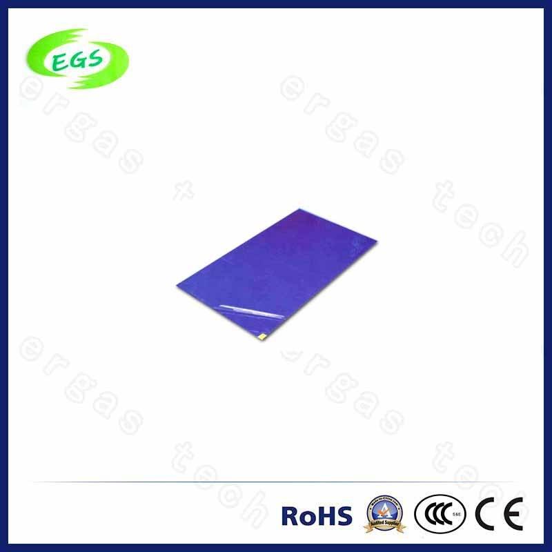 Cleanroom ESD LDPE Sticky Gel Mat