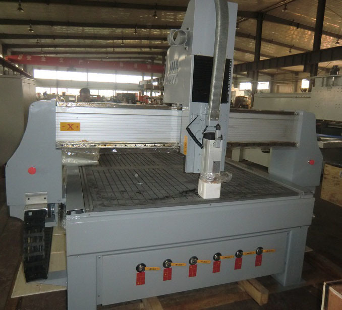 Woodworking CNC Machine (XZ1325)