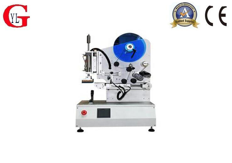 High Precision Semi-Automatic Plane Labeler