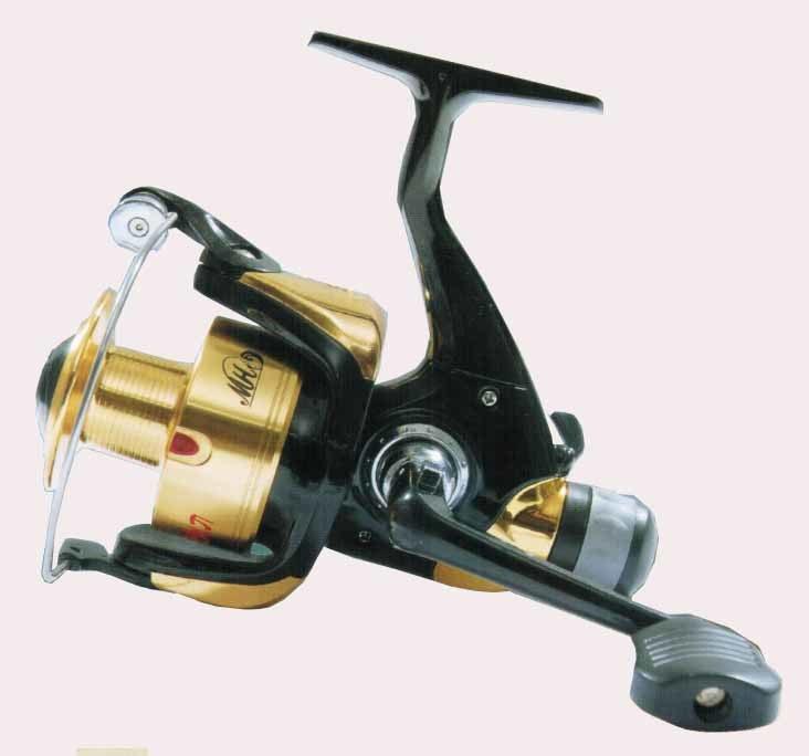 Rear drag fishing reel rr605a china fishing reel for Chinese fishing reels
